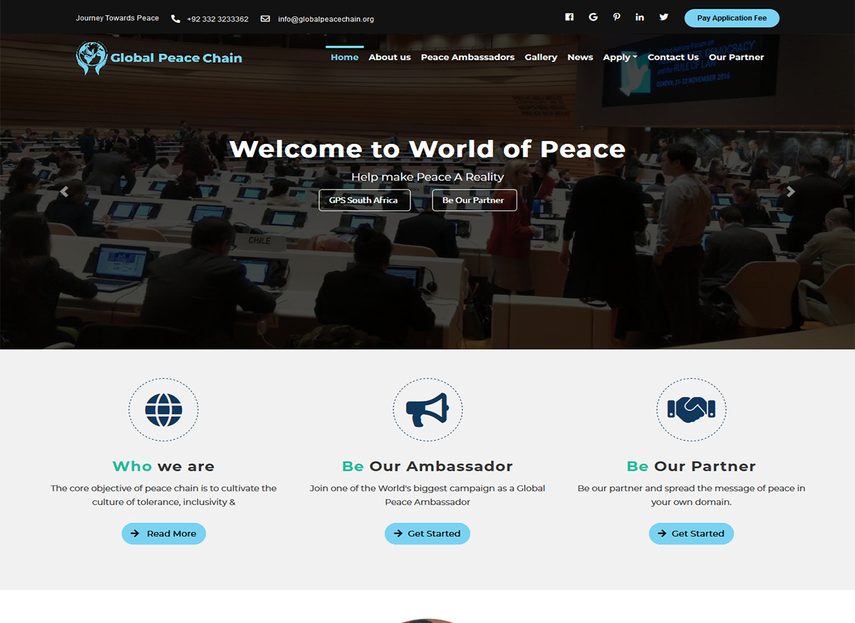 globalpeacechain